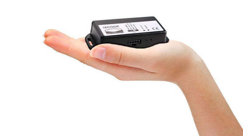 AgoraBee RFID lukijan integrointi