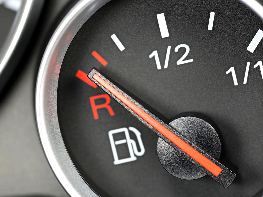 Polttoaineen seuranta