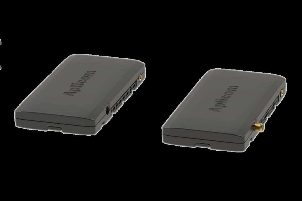Aplicom A9 devices